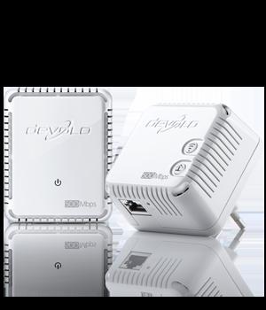 dLAN® 500 WiFi Powerline